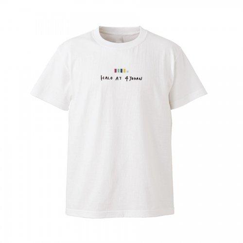 Halo at 四畳半_イノセント・プレイヤーズTシャツ