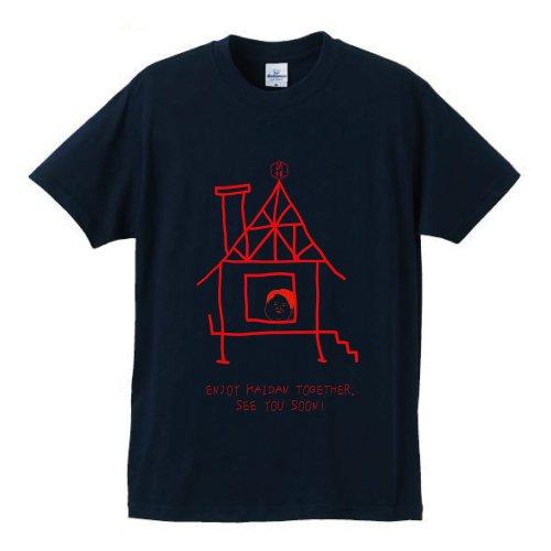 [受注生産]渋怪 アイツのホームTシャツ