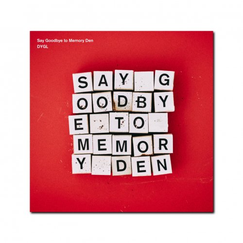 DYGL_1st ALBUM[Say Goodbye to Memory Den]12INCH