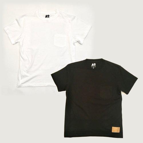 SCOOBIE DO × Anoraks_Mod Check ポケットTシャツ