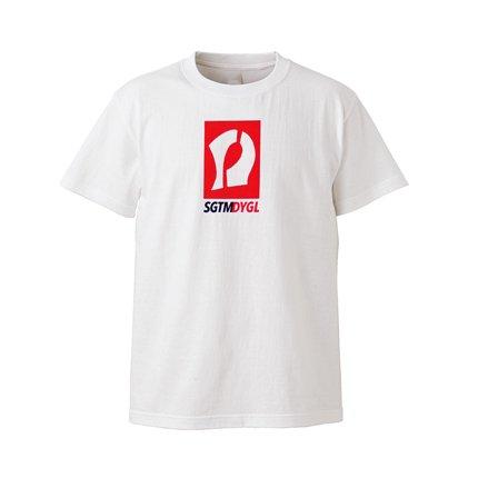DYGL_1st AL Tour Tシャツ WHITE
