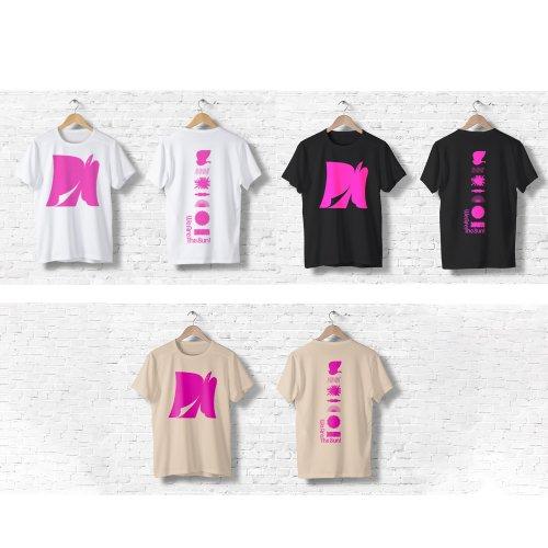 [販売終了]TAMTAM_WAtS!_T-Shirt_デザインA