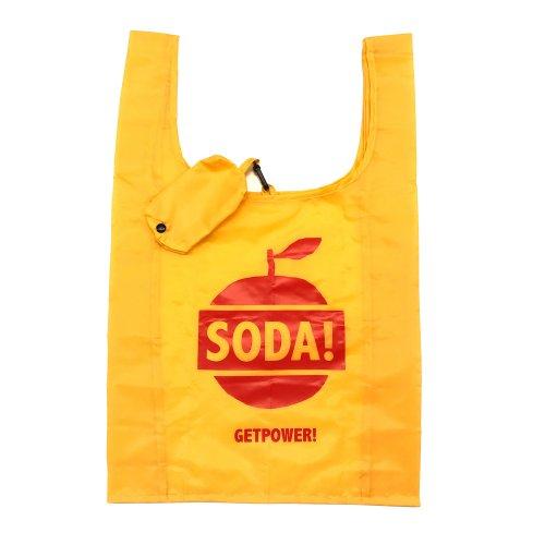 SODA!_エコバッグ