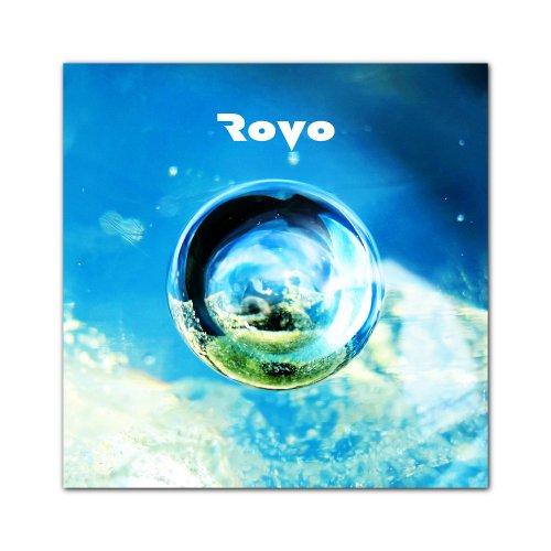 ROVO_『ROVO』CD