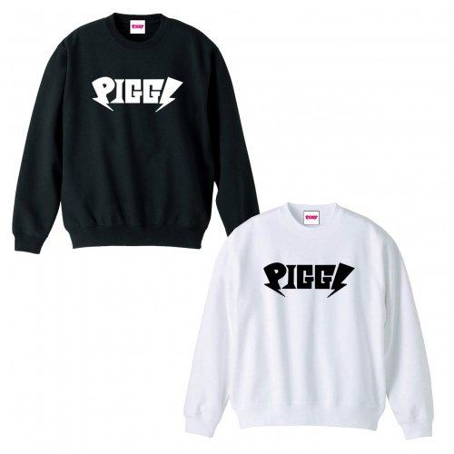 [受付終了]PIGGS_LOGO SWEAT 初回限定デザイン