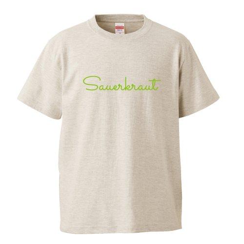 Scoobie TWO_Sauerkraut Tシャツ