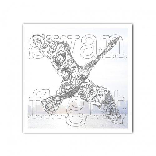 Halo at 四畳半_[swanflight]通常盤(CD)