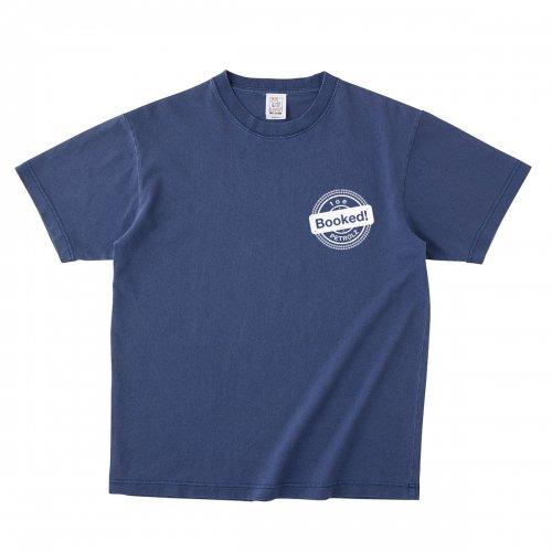 [受注生産]BOOKED!_Tシャツ