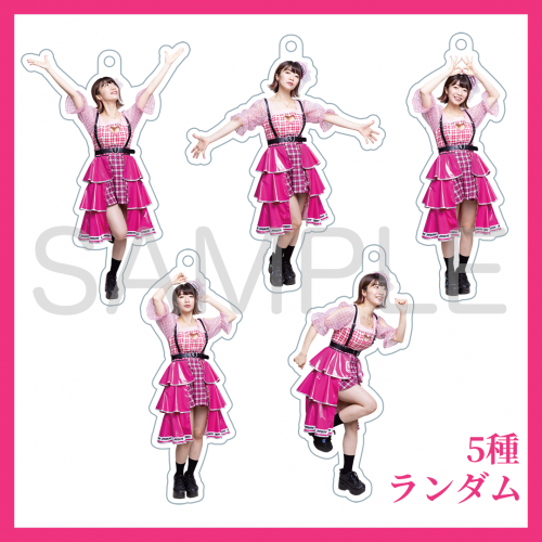 <img class='new_mark_img1' src='https://img.shop-pro.jp/img/new/icons58.gif' style='border:none;display:inline;margin:0px;padding:0px;width:auto;' />でか美祭_アクリルキーホルダー(写真 全5種類ランダム)