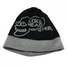 <img class='new_mark_img1' src='https://img.shop-pro.jp/img/new/icons31.gif' style='border:none;display:inline;margin:0px;padding:0px;width:auto;' />COKEHEAD_KNIT CAP