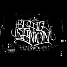 BLACK GANION『FIRST』CD