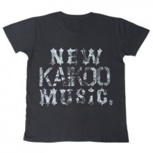 <img class='new_mark_img1' src='https://img.shop-pro.jp/img/new/icons21.gif' style='border:none;display:inline;margin:0px;padding:0px;width:auto;' />NEW KAIKOO MUSIC Tee