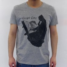 CRYPT CITY4 T