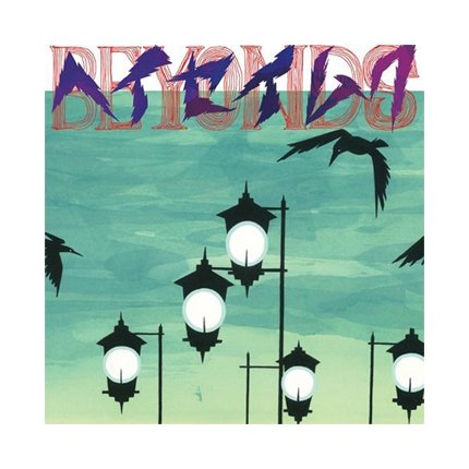 BEYONDS『ヘイセイムク』CD
