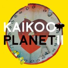 V.A.「KAIKOO PLANET �」CD