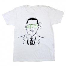 會田茂一 オジサンTシャツ