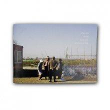 會田茂一『places & spaces vol.02』小冊子+CD