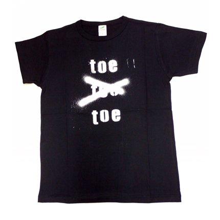 toe_TOE NOT_TEE