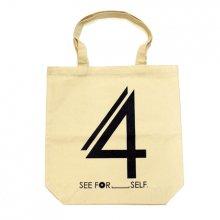 44°+_TOTE BAG
