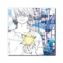 Halo at 四畳半_1stミニアルバム『APOGEE』CD