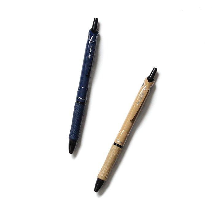 112513826 PILOT / Acroball M Series アクロボール Mシリーズ ボールペン 全2色 01