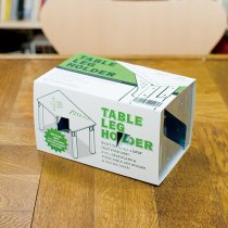 PINK FLAG / TABLE LEG HOLDER テーブルレッグホルダー