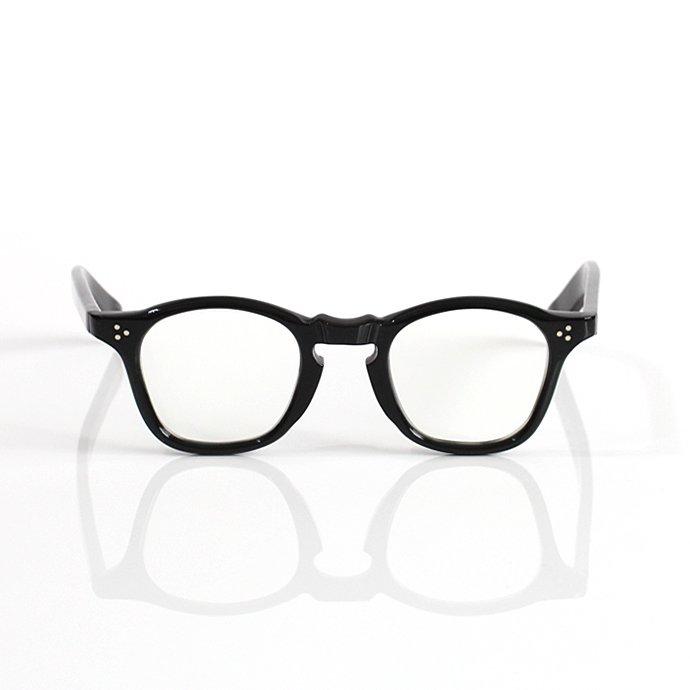 118934539 guepard / gp-05 - Black クリアレンズ 01