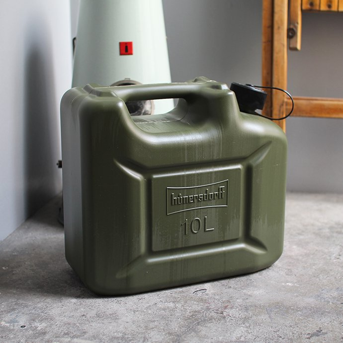 119909860 Hunersdorff / Fuel Can PROFI 10L ヒューナースドルフ キャニスタータンク 10L<img class='new_mark_img2' src='https://img.shop-pro.jp/img/new/icons47.gif' style='border:none;display:inline;margin:0px;padding:0px;width:auto;' /> 02