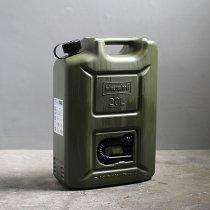 Hunersdorff / Fuel Can PROFI 20L ヒューナースドルフ キャニスタータンク 20L