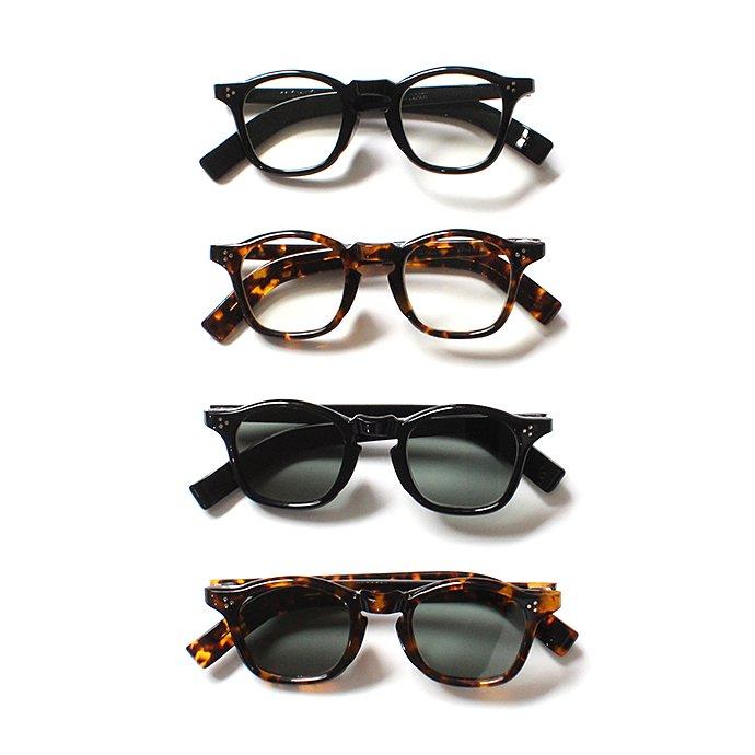 125168770 guepard / gp-05 - Black ブルーレンズ 02