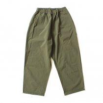 Powderhorn Mountaineering / P.H. M. Easy Pants ストレッチナイロンイージーパンツ PH21SS-004 - Olive