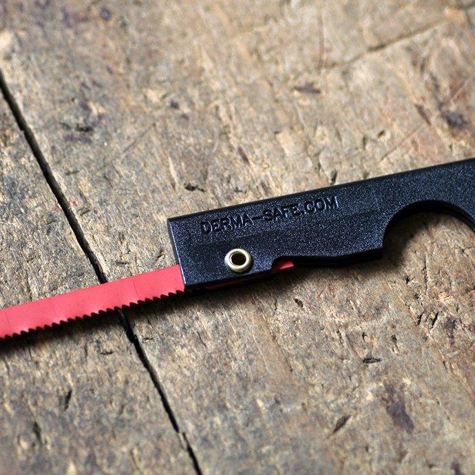 137251643 Derma-Safe / SERE Pocket Saw ポケットソー 02