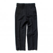 UTD UNIFORM / UTILITY POLY PANTS ポリエステル ユニフォームスラックス - Navy<img class='new_mark_img2' src='https://img.shop-pro.jp/img/new/icons20.gif' style='border:none;display:inline;margin:0px;padding:0px;width:auto;' />