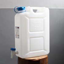 Hunersdorff / Water Jerrycan PROFI 20L ヒューナースドルフ ウォータージェリーカン 20L<img class='new_mark_img2' src='https://img.shop-pro.jp/img/new/icons47.gif' style='border:none;display:inline;margin:0px;padding:0px;width:auto;' />