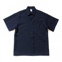 CalTop / 1000 スタンダード S/Sシャツ - Navy