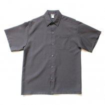 CalTop / 1000 スタンダード S/Sシャツ - Charcoal
