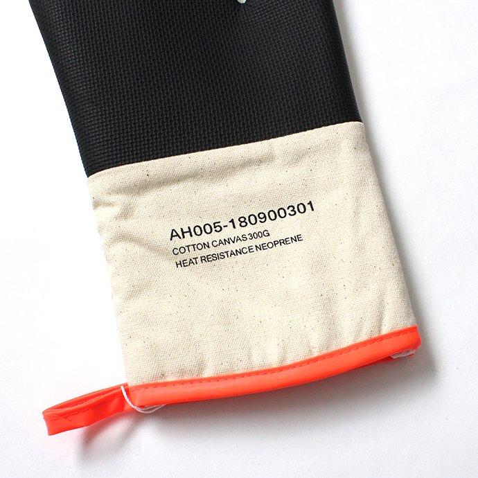 141983256 Anaheim Oven Glove アナハイムオーブングローブ - Orange 02