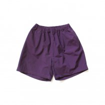 Powderhorn Mountaineering / Mountain Easy Shorts イージーショーツ PH21SS-002 - Purple