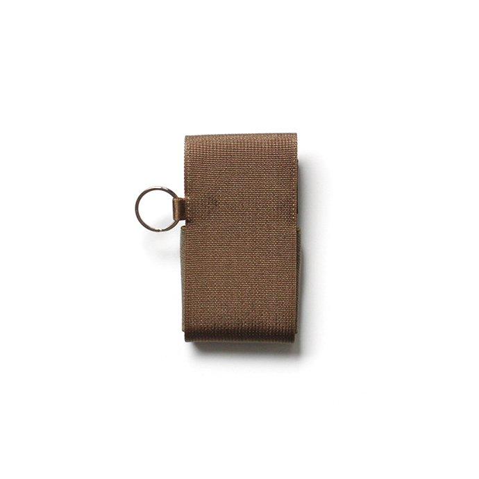 142174693 WERDENWORKS / CARD CASE CC001 - Sand 02