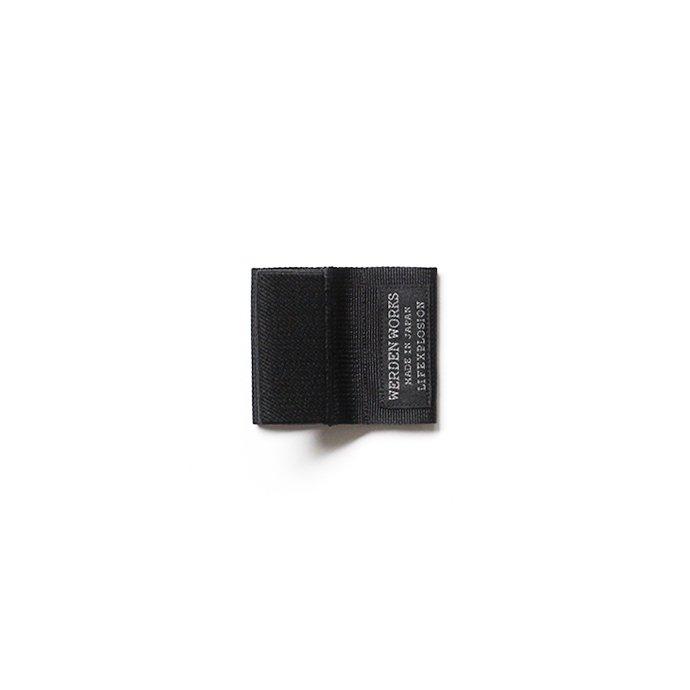 142174848 WERDENWORKS / PEN STAND PS001 - Black 01