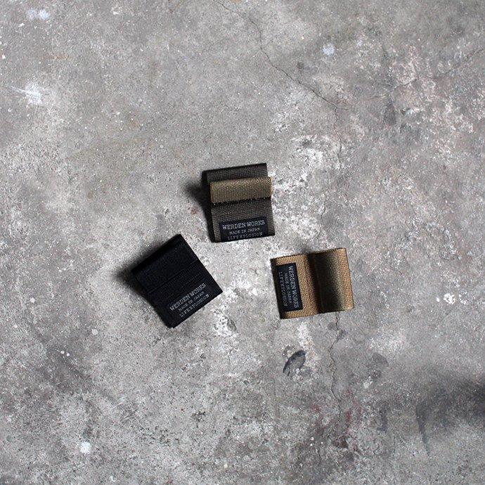 142174848 WERDENWORKS / PEN STAND PS001 - Black 02