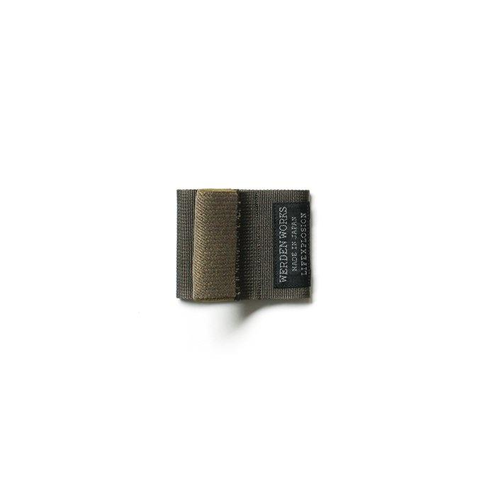142174858 WERDENWORKS / PEN STAND PS001 - Olive ペンスタンド オリーブ 01