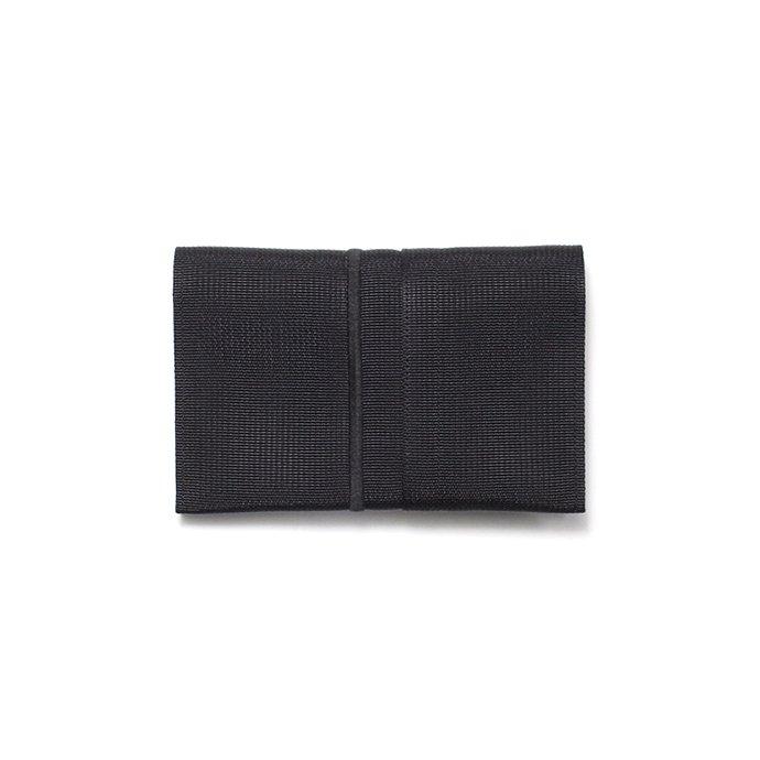 143426768 WERDENWORKS / BIZ CARD CASE BC001 - Black 01