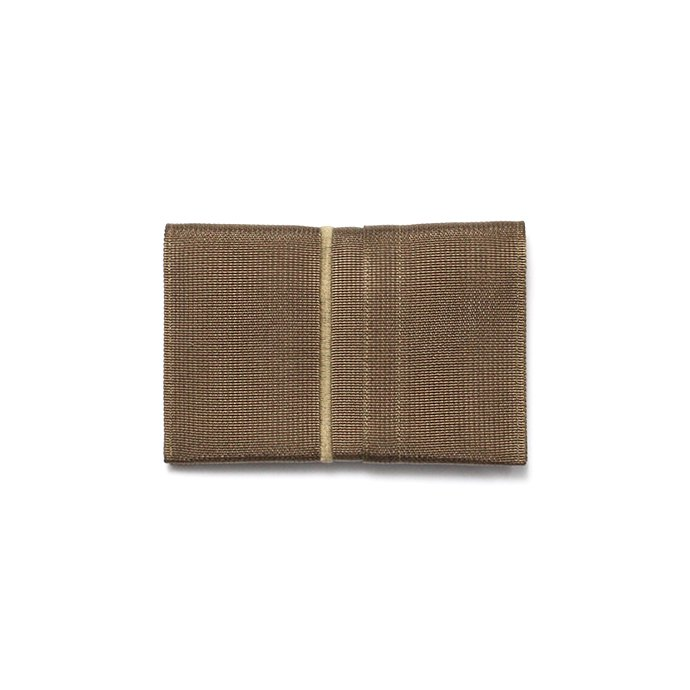 143426811 WERDENWORKS / BIZ CARD CASE BC001 - Sand 01
