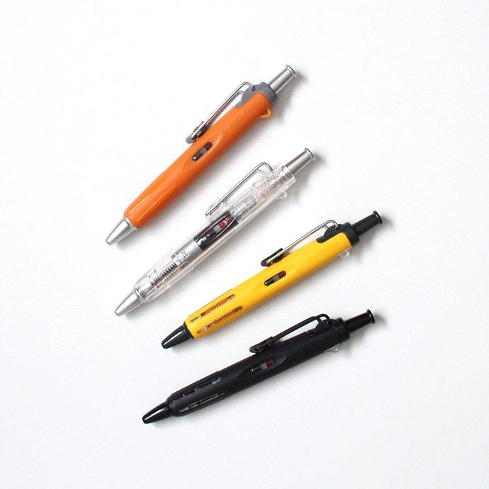 144761274 Tombow / AirPress トンボ エアプレス 油性ボールペン - オレンジ 02