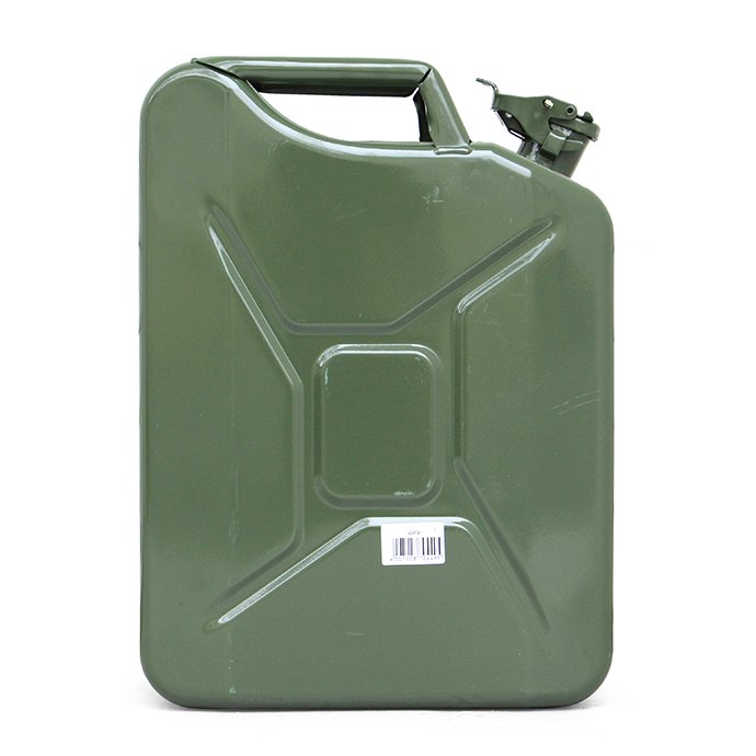 145050393 Hunersdorff / Metal Fuel Can Classic 20L ヒューナースドルフ ガソリン携行缶<img class='new_mark_img2' src='https://img.shop-pro.jp/img/new/icons47.gif' style='border:none;display:inline;margin:0px;padding:0px;width:auto;' /> 02