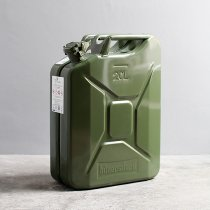 Hunersdorff / Metal Fuel Can Classic 20L ヒューナースドルフ ガソリン携行缶<img class='new_mark_img2' src='https://img.shop-pro.jp/img/new/icons47.gif' style='border:none;display:inline;margin:0px;padding:0px;width:auto;' />