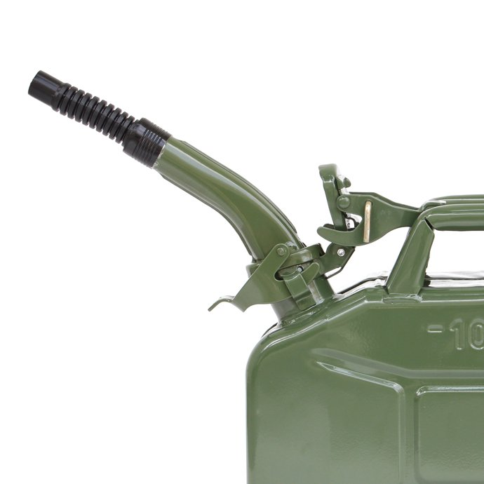 145050504 Hunersdorff / Flex Nozzle for Metal Fuel Can ヒューナースドルフ ガソリン携行缶用ノズル<img class='new_mark_img2' src='https://img.shop-pro.jp/img/new/icons47.gif' style='border:none;display:inline;margin:0px;padding:0px;width:auto;' /> 02