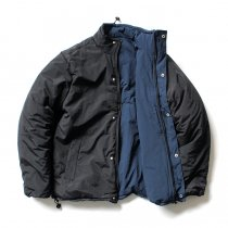 SBB / Reversible Lite Jacket - Black/Navy リバーシブルライトジャケット<img class='new_mark_img2' src='https://img.shop-pro.jp/img/new/icons47.gif' style='border:none;display:inline;margin:0px;padding:0px;width:auto;' />