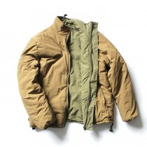 SBB / Reversible Lite Jacket - Olive/Tan リバーシブルライトジャケット<img class='new_mark_img2' src='https://img.shop-pro.jp/img/new/icons47.gif' style='border:none;display:inline;margin:0px;padding:0px;width:auto;' />